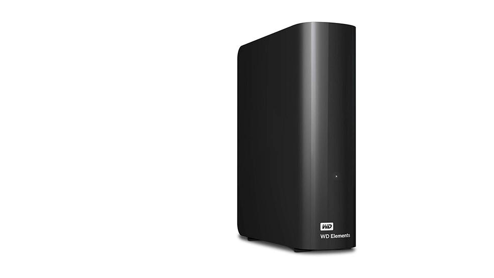 WD デスクトップHDD 8TB