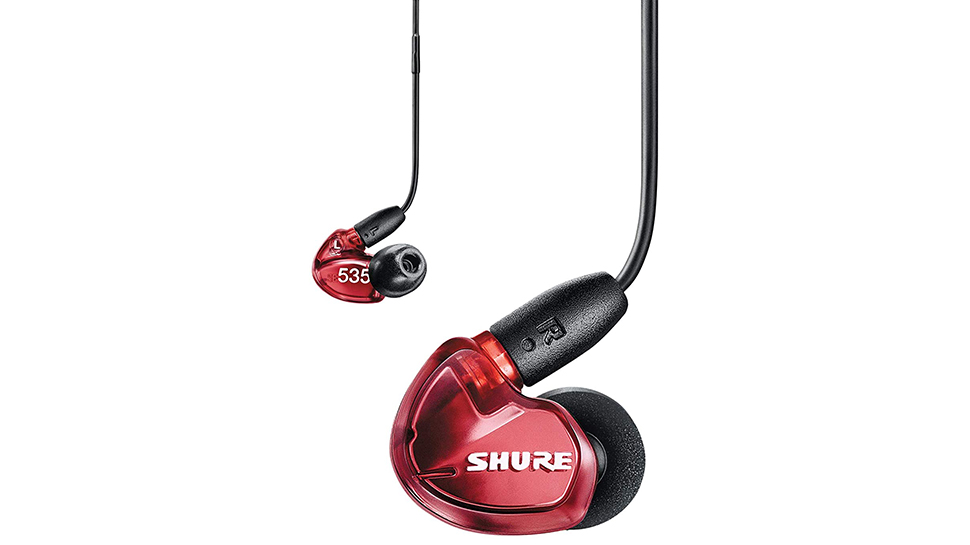 SHURE Special Edition SE535LTD