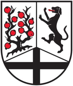 デルブリュックの紋章